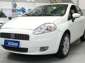 Fiat Punto Punto Essence 1.6 16v Dualogic Flex