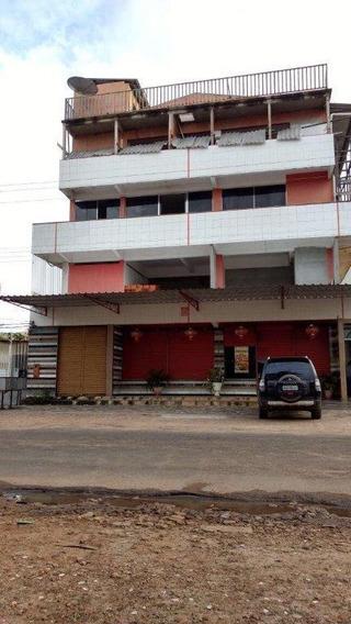 Ponto Em Santa Rita, Macapá/ap De 1878m² Para Locação R$ 40.000,00/mes - Pt452617