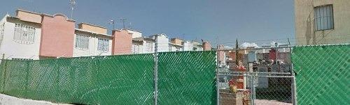 Casa En Condominio En Chicoloapan De Juarez
