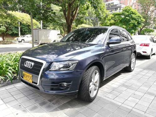 Audi Q5 Luxury 2.0cc Turbo Gasolina 4x4 At