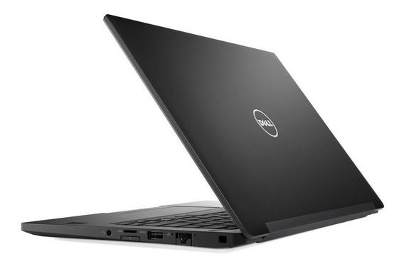 Notebook Dell Latitude 7390 I5 8ªger 8gb Ssd 256gb