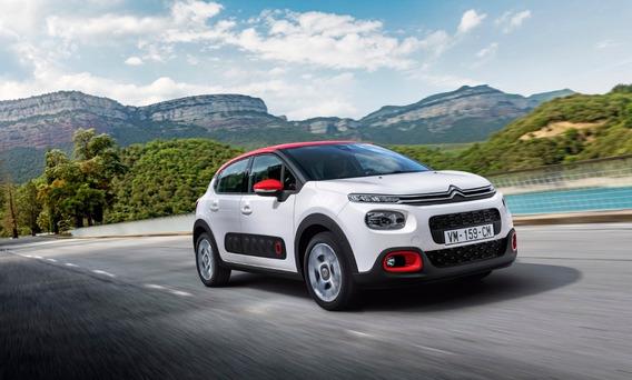Citroën C3 Feel 2021