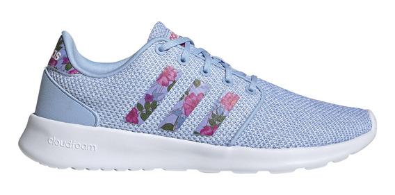 Zapatillas adidas Moda Qt Racer Mujer Ce/la