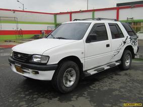 Chevrolet Rodeo 2.6 4x4