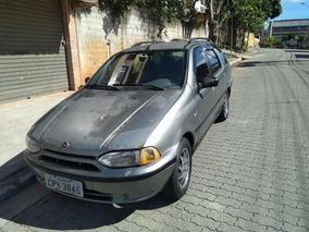 Fiat Palio Weekend 1.5 Mpi 5p - R$5000