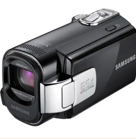 Filmadora Samsung 65x Intel M. Flash F400