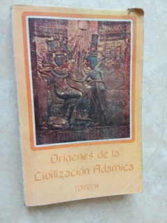 J5 Origenes De La Civilizacion Adamica 4 Sisedon De Trohade