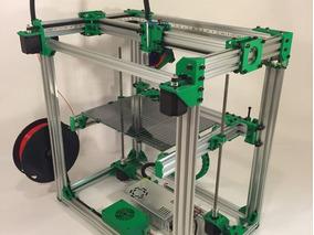 Kit Peças Plásticas D-bot Core-xy Impressora 3d