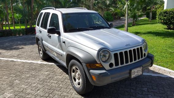 Jeep Liberty 2005 4x2 Sport