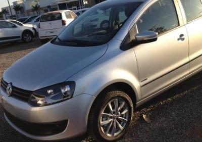Volkswagen Fox 1.0 12v Bluemotion Total Flex 3p