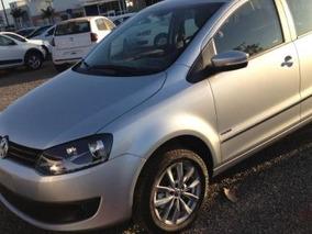 Volkswagen Fox 1.0 12v Bluemotion Total Flex 3p