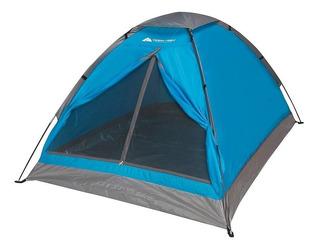 Casa De Campaña Ozark Trail 2 Personas Acampar