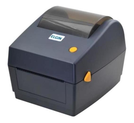Impressora De Cod. De Barras Elgin L42dt Usb Serial