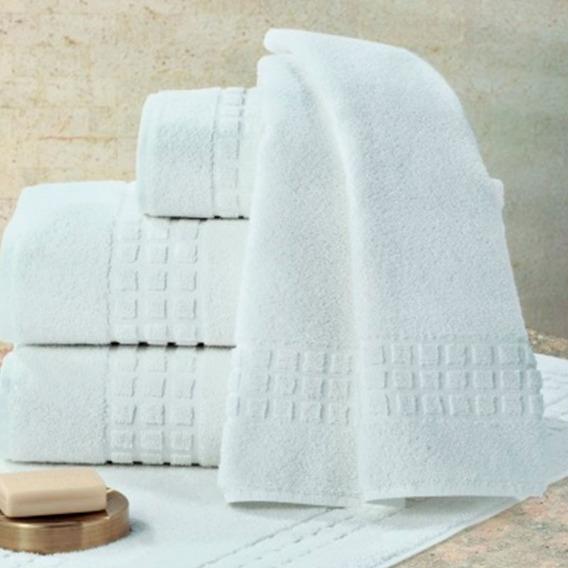 Toalha De Banho Branca Toronto