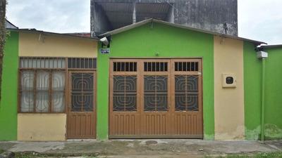 Casa En Acacias Meta, De 3 Habitaciones Y 2 Baños