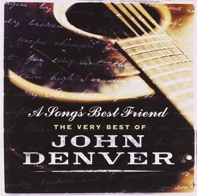 Cd John Denver - The Very Best Of (940096)