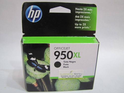 Nuevo Tinta Hp 950xl Original  Pro 8600 276dw Delivery Lima