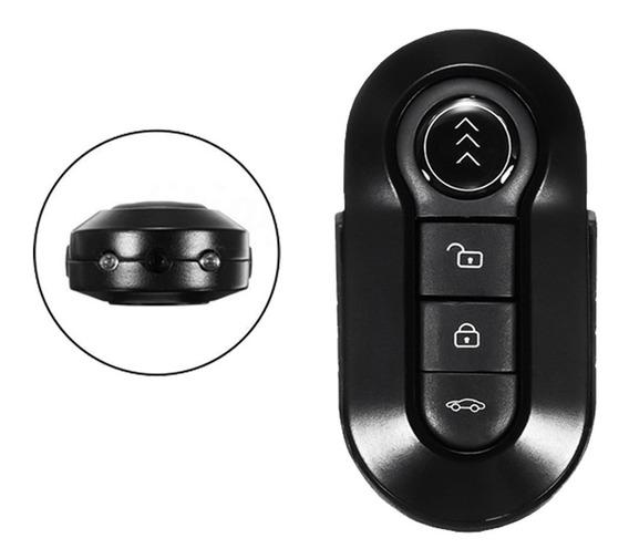 Llave De Auto Mini Camara Espia Oculta Full Hd Mic Seguridad