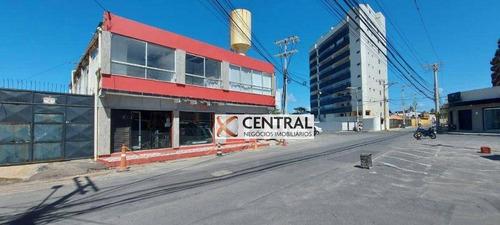 Imagem 1 de 3 de Sala Para Alugar, 22 M² Por R$ 1.600,00/mês - Pituaçu - Salvador/ba - Sa0362