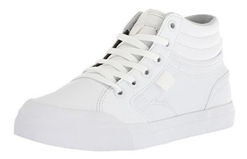 Dc Kids Evan Hi Skate Shoes
