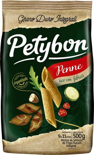 Penne Integral Grano Duro Petybon 500g