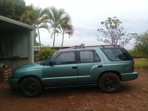 Chevrolet Blazer 2003 2.4 5p