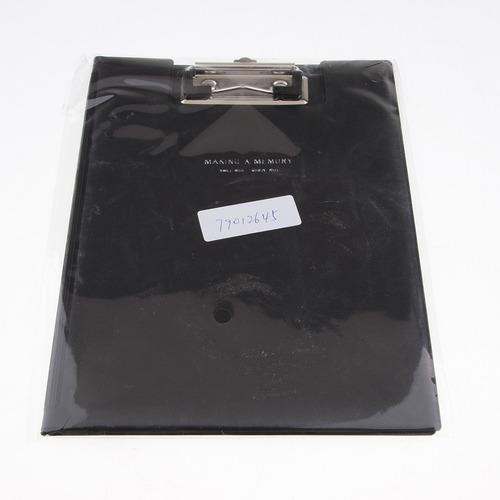 5x A5 Tamaño Carta Cubierta Carpeta Portapapeles, Archivado