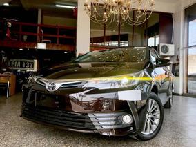 Toyota Corolla Xei 6ta Mt Full-full Excelente, Anticipo $