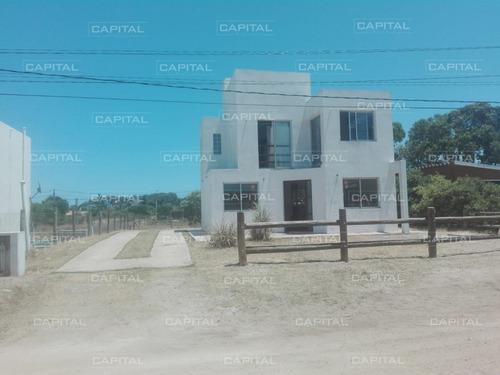 Linda Casa En Venta En El Chorro Manantiales -ref:29748