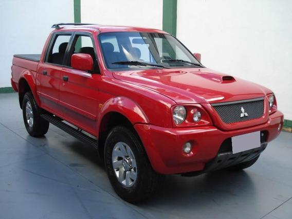 Mitsubishi L200 Sport Hpe 2.5 Diesel