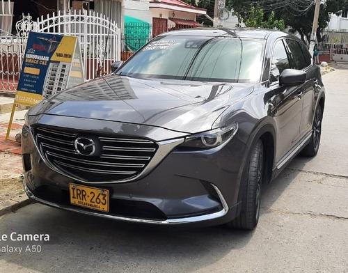 Mazda Cx9 Modelo 2017