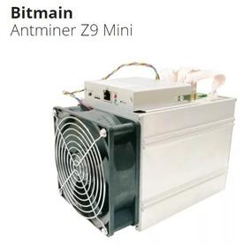 Antminer Z9 Mini Bitmain Zcash (pronta Entrega)