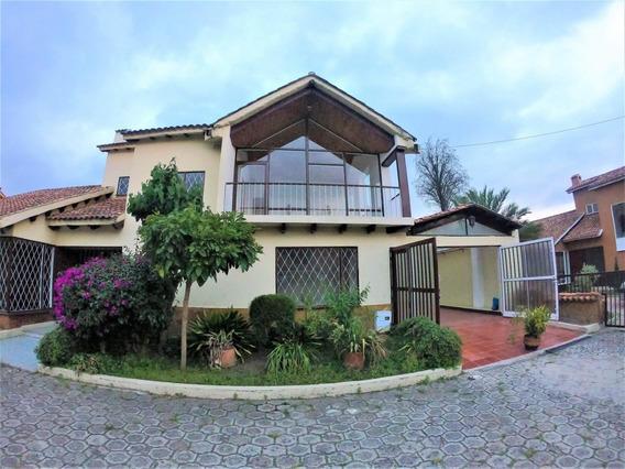 Casa Venta Cajica Ea Mls 19-94