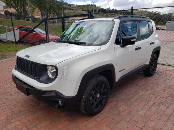 Jeep Renegade Sport Plus 1.8 Aut 5p 2020 988611458lk230109