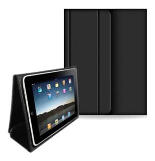 Estuche Tablet 7 Plegable Negra - Nm-f629 - Aj Hogar