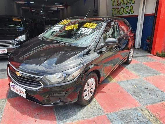Chevrolet Onix Lt 1.0 2019 Carro Para Aplicativo Uber