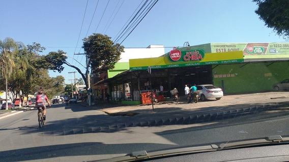 Excelente Casa Em Local Nobre Em Para De Minas. - 1332
