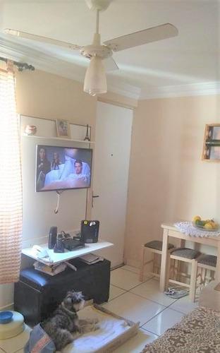 Imagem 1 de 15 de Apto No Aricanduva Com 2 Dorms, 1 Vaga, 38m² - Ap14813