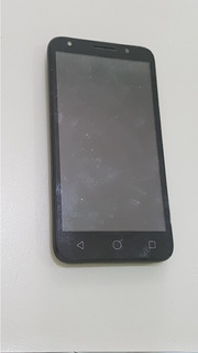 Celular Alcatel Ot-5045j Pixi4 Para Retirar Peças Os 001
