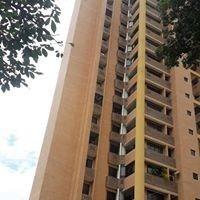 Apartamento En Las Chimeneas, Res. Altos De Tepuy. Foa-728