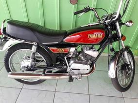 Rx 180 Custom 81/82 Motor 0km