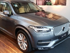 Volvo Xc90 Xc90 D5 Inscription 7 Lugares(pronta Entrega)