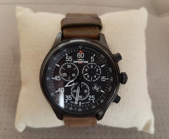 Relógio Timex Expedition Cronógrafo T49938