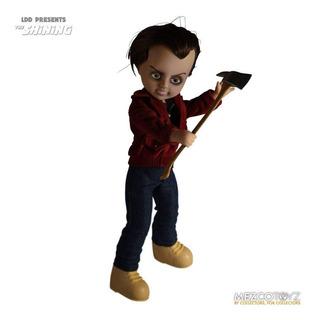 Living Dead Doll The Shining Jack Torrance Mezco Replay