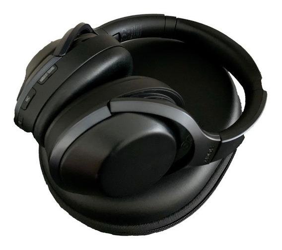 Fone De Ouvido Sony Mdr-1000x - Cancelamento De Ruído