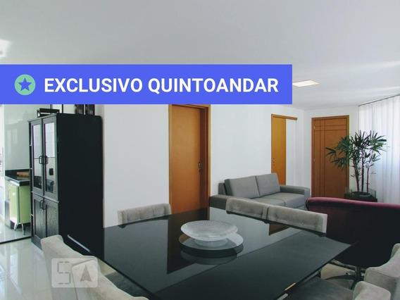 Apartamento No 10º Andar Com 5 Dormitórios E 5 Garagens - Id: 892991918 - 291918