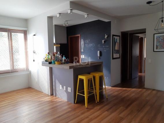 Apartamento Em Tristeza Com 3 Dormitórios - Vz5892