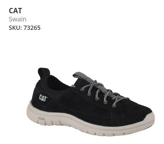 Zapatillas Cat Originales Y Nuevas Talla 39