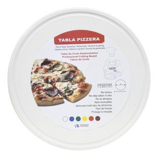 Tabla De Corte Para Pizza Y Alimentos Grupo