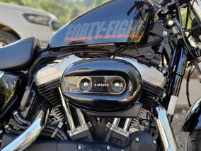 Harley Davidson Forty Eigth
